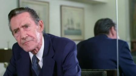 """Hi, I'm John Carradine, now let's shoot this dreck and get me a paycheck"""