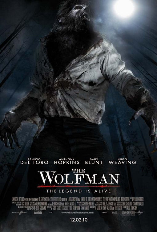 wolfman dvdrip french