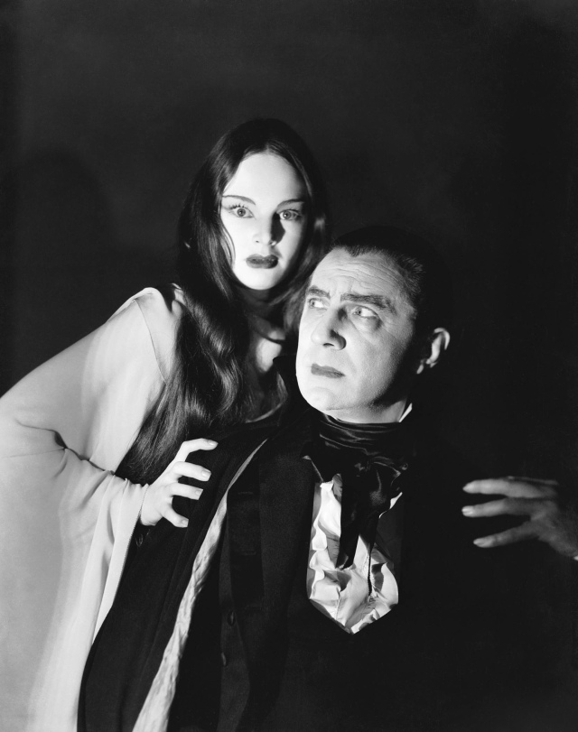 Mark of the Vampire-Publicity Still