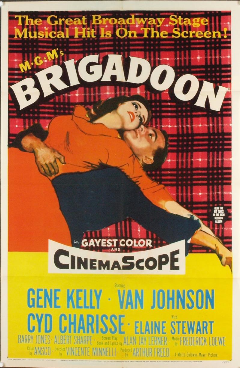 City Center Brigadoon