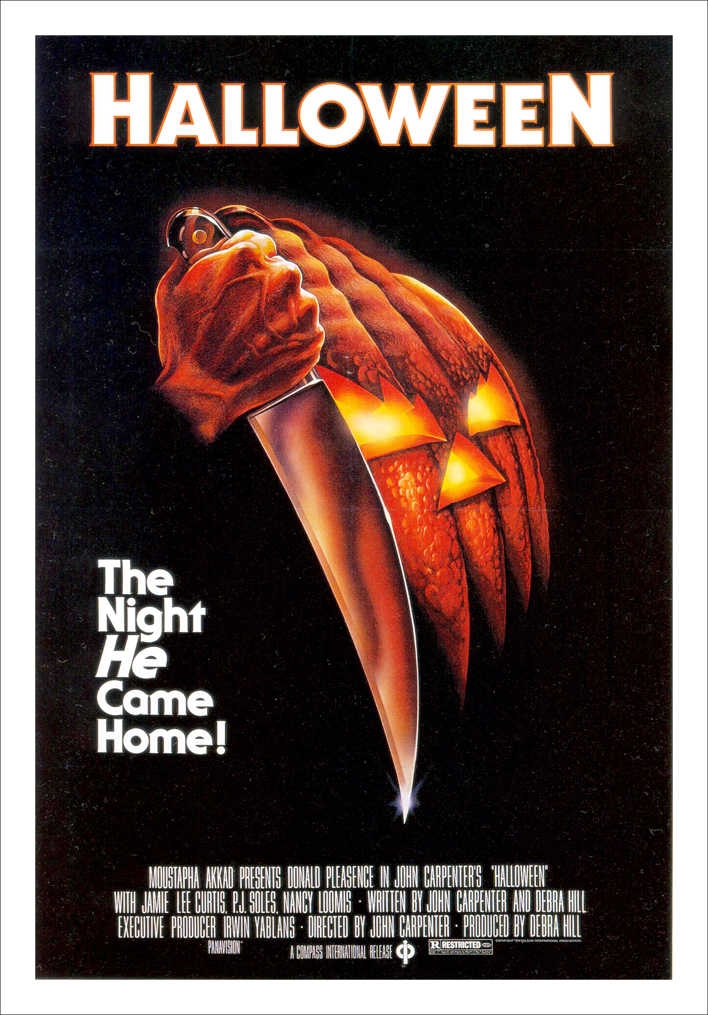 October 31st, 2014: Halloween (1978) « The League of Dead Films