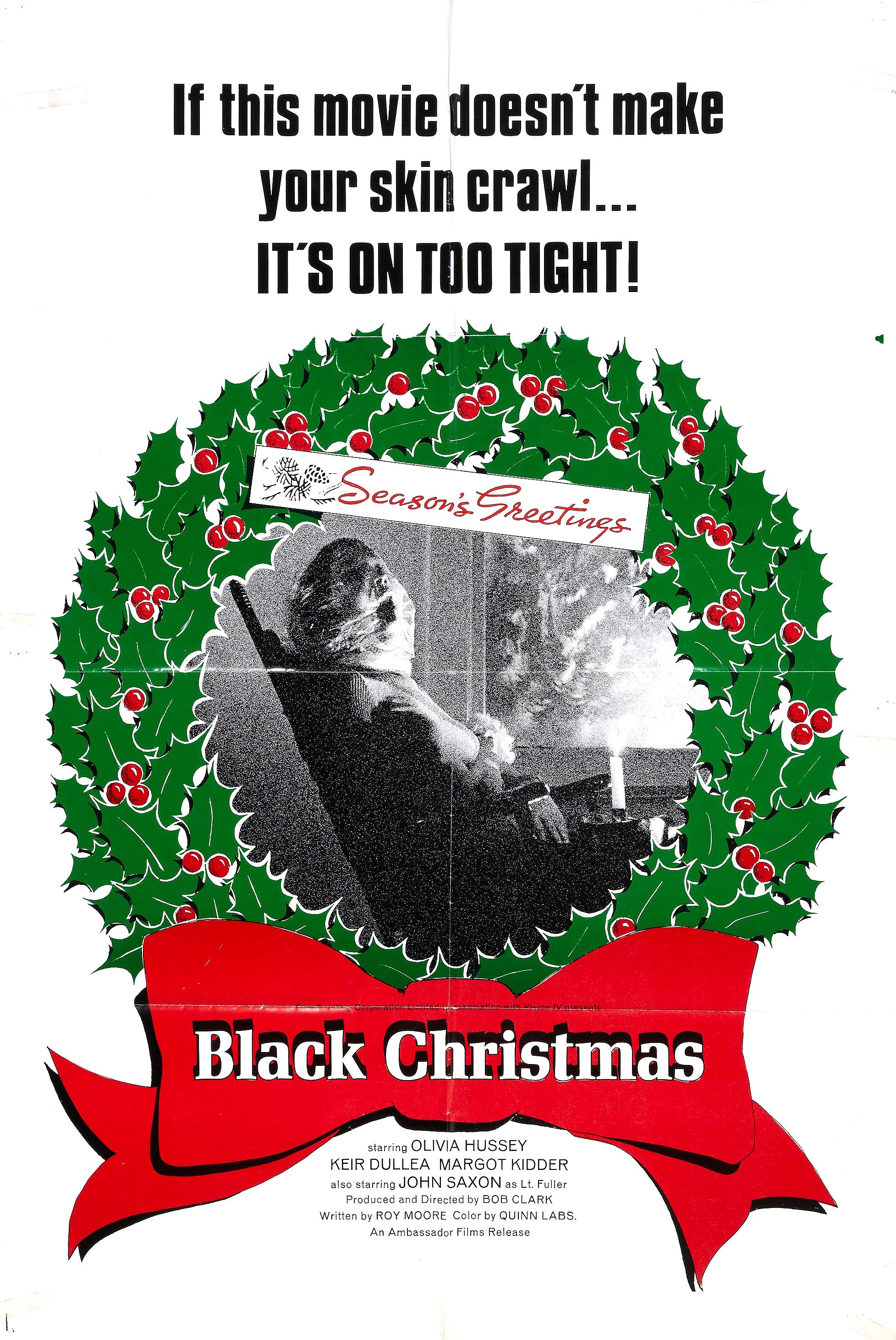 December 21st 2011 Black Christmas 1974 The League Of Dead Films