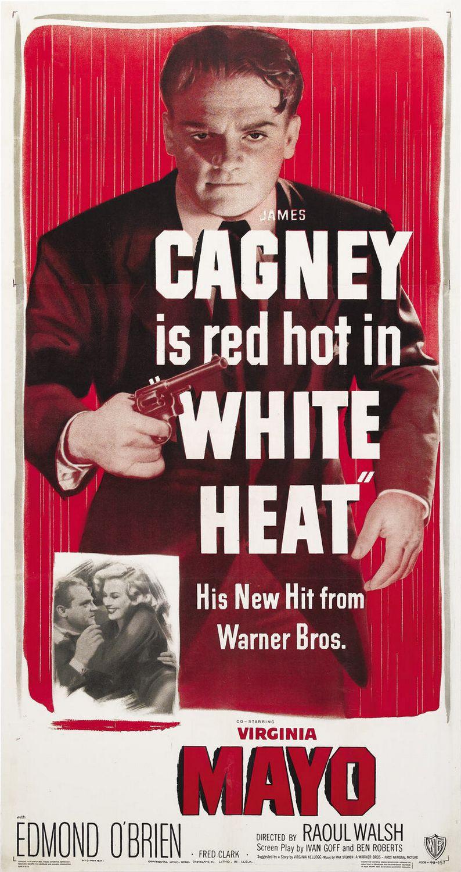 White Heat Movie
