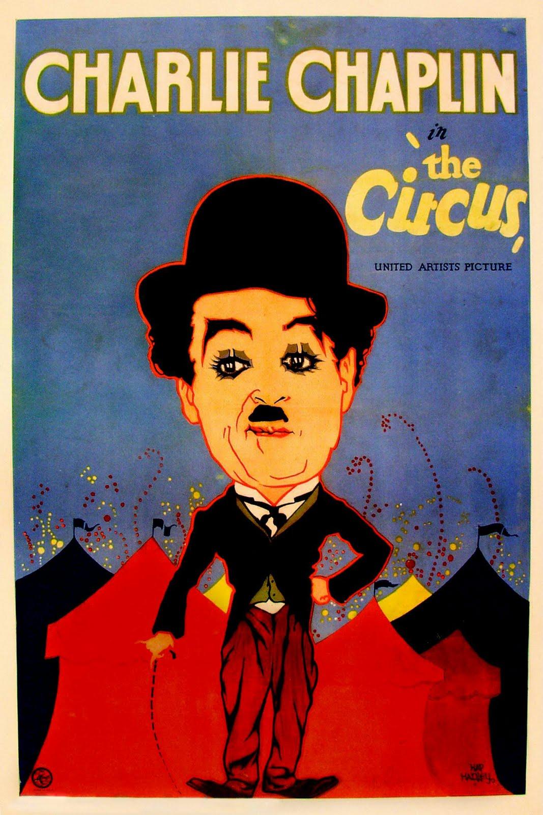 Every Charlie Chaplin Movie: The Circus (1928)