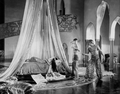 Image result for thief of bagdad 1924