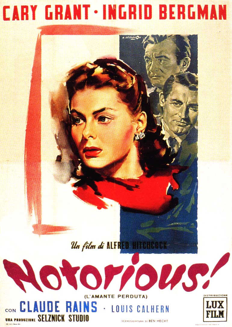 Notorious | BraveMovie...