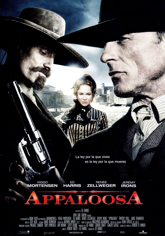 Appaloosa – Omul din Sierra (2008)