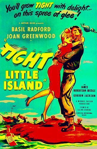 Tight Little Island