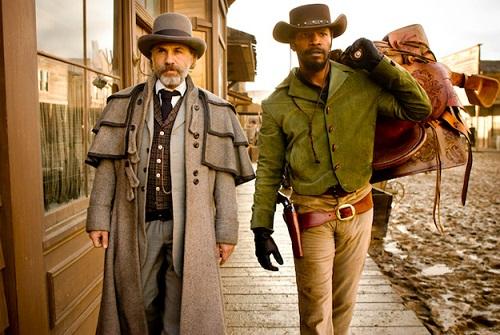 Schultz and Django