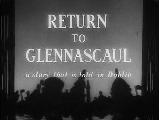 Return to Glennescaul