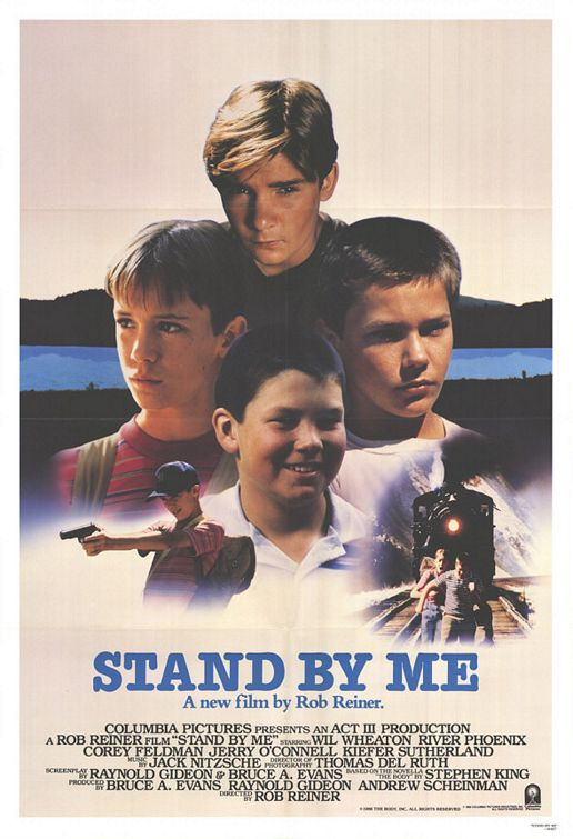 stand by me - photo #14