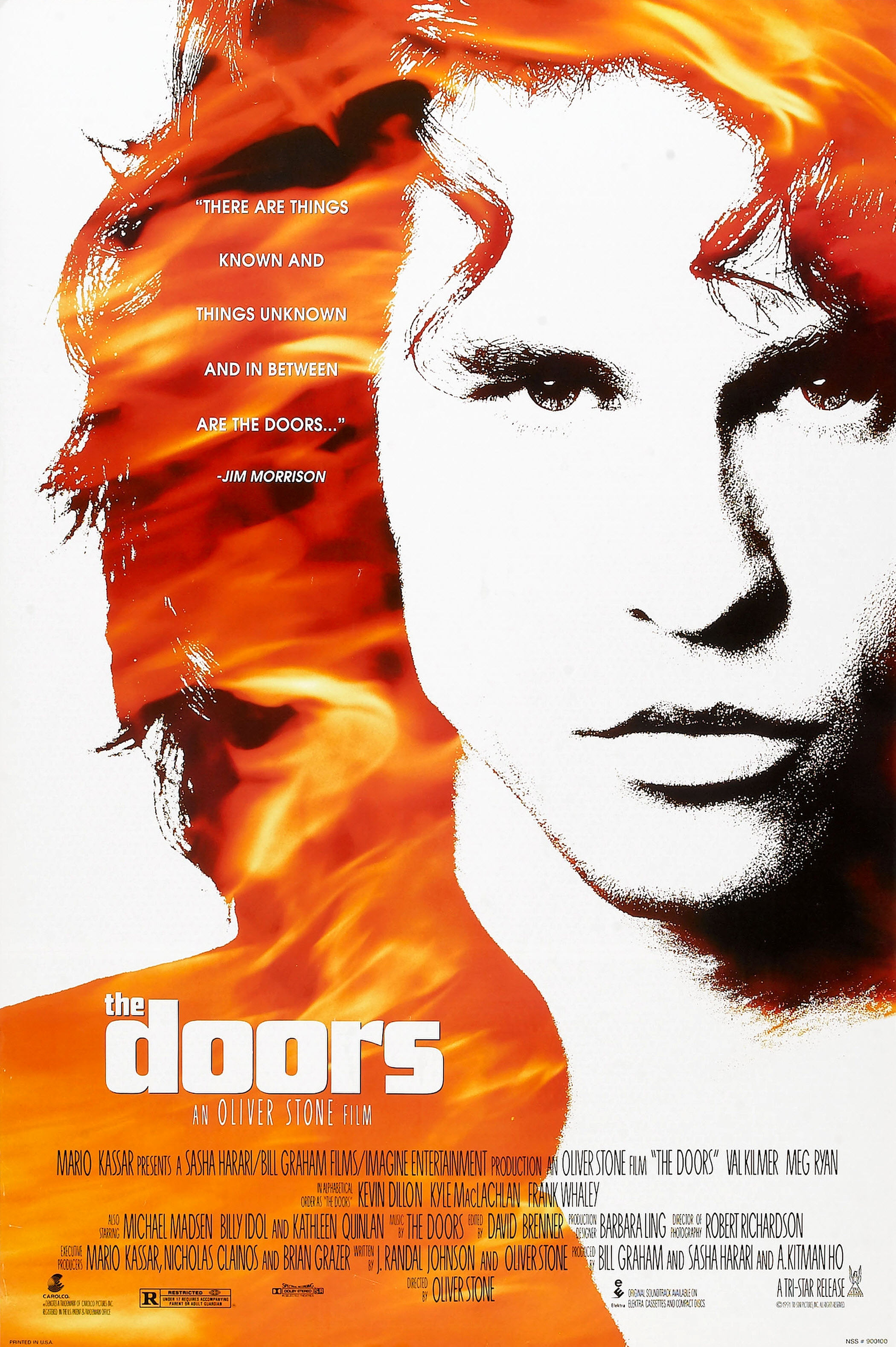 February 12, 2014: The Doors (1991) « The League of Dead Films