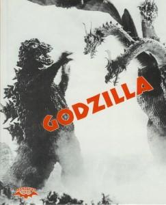 Godzilla Crestwood