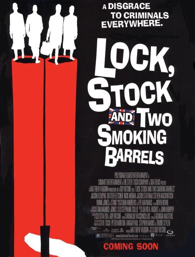 lockstock