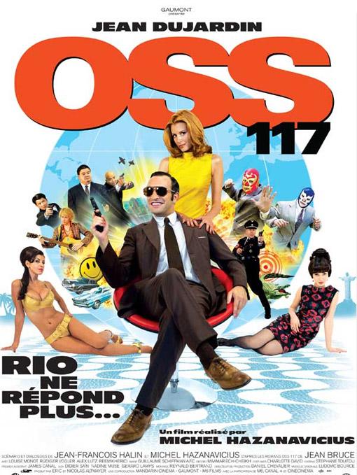 OSS117: Lost in Rio