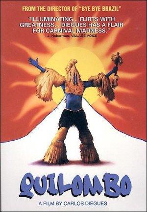 Quilobmo Poster