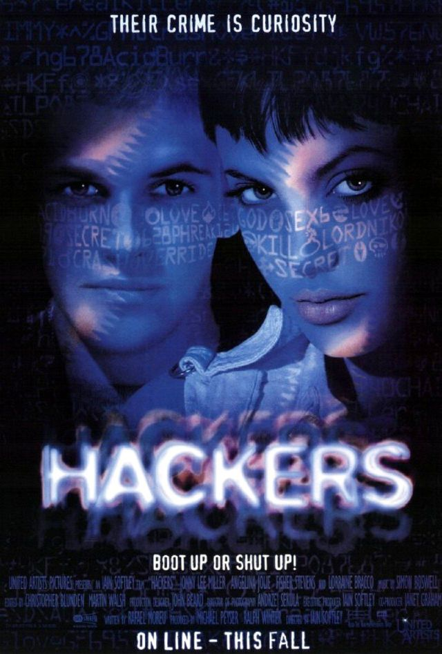 hackers